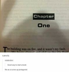 This sounds like something Percy would do