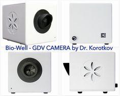 Bio-Well – GDV CAMERA by Dr. Korotkov  http://gdvcamera.com/gdvcamera-bio-well/