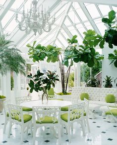 Superb Sun Rooms Examples - 35 Pictures