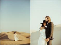 Glamis / Ocotillo Sand Dunes