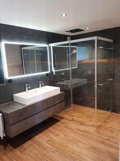 Eckdusche Bathtub, Bathroom, Separate, Standing Bath, Washroom, Bath Tub, Bathrooms, Bathtubs, Bath