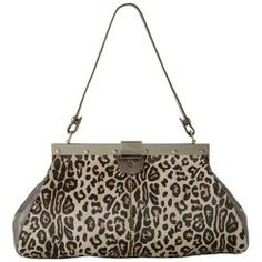 Cheap Patricia Nash - Grey Leopard Ferrara (Grey) - Bags and Luggage online - Zappos is proud to offer the Patricia Nash - Grey Leopard Ferrara (Grey) - Bags and Luggage: Add rustic charm to your ensemble with this beautiful Grey Leopard Ferrara handbag.