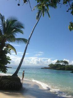 Last day on idyllic Bacardi Island @ThomsonHolidays @BahiaPrincipe Cayo Levantado #DominicanRepublic #Caribbean