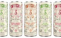 Switchle range of fermented soft drinks for adults launches in UK https://www.foodbev.com/news/switchle-introduces-range-fermented-soft-drinks-adults/