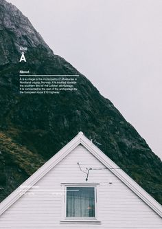 Creative Layout, Typography, Islands, and Norway image ideas & inspiration on Designspiration Freelance Graphic Design, Graphic Design Posters, Graphic Design Typography, Graphic Design Inspiration, Magazin Design, Typography Layout, Creative Instagram Stories, Poster Layout, Swedish Design
