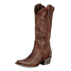 Lane Boots Women's 'Ashlee Lace' Cowboy Boots. wow so much meaning to me in just the name of the boot!. sweet Lane and Lace!