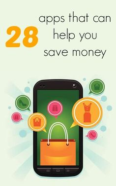 Must download! These 28 apps can help you save money while you shop (and even earn money and gift cards, too!)