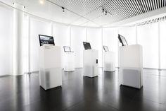 MUSEUM FOR COMMUNICATION BERNE