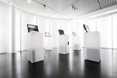 MUSEUM FOR COMMUNICATION​ BERNE