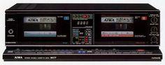 AIWA AD-WX77   1984