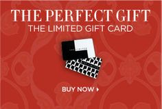Nicole: a gift card to THE LIMITED or cute pants (size 8)