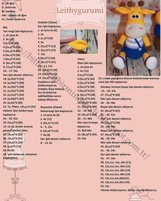 Amigurumi Braided Toy Giraffe Model With Suspenders - Vip Photography Amigurumigiraffe - Diy Crafts Crochet Amigurumi Free Patterns, Crochet Bear, Crochet Doll Pattern, Crochet Dolls, Free Crochet, Amigurumi Giraffe, Amigurumi Toys, Jungle Pattern, Stuffed Toys Patterns