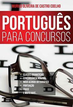 Português para concursos (Portuguese Edition) - http://apostilasdacris.com.br/portugues-para-concursos-portuguese-edition-2/