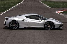 Ferrari 458 MM Speciale: Einzelstück nach Kundenwunsch