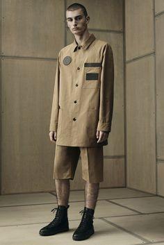 Alexander Wang Spring 2016 Menswear Collection Photos - Vogue