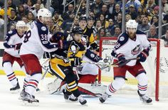 Pittsburgh Penguins vs. Columbus Blue Jackets live stream, Game 1: TV schedule, online and more