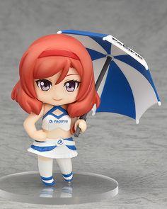 Nendoroid Petite LoveLive!: Race Queen Ver.