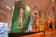 DIY exhibition
