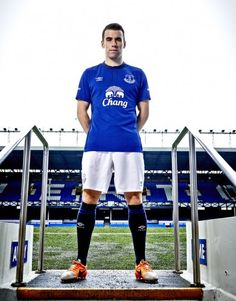 Seamus Coleman, Fabric of Everton since 2007