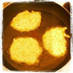 Když už je ten den matek, tak dnes vařím j@, gulášek a bramboráčky. :-) - @shaana_cz- #webstagram