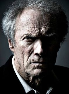 Clint Eastwood by An...