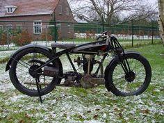 1925 Calthorpe D5A