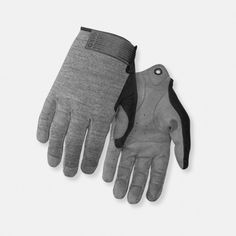 Hoxton LF All-Season Urban Road Bike Gloves by Giro