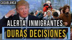 INMIGRANTES NUEVAS NOTICIAS DE HOY 13 DE DICIEMBRE 2017, NOTICIAS DE HOY...