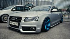 Audi S5 #luxary_cars #cars