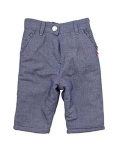 Babyglitter - All about my baby Paul Smith, Chambray, Baby Girls, Bermuda Shorts, Trousers, Men, Collection, Fashion, Trouser Pants