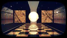 ○改変  ×再配布  前回配布したステージを少しいじった物と同じ雰囲気で作ったもう一つのステージとおまけのモーフ入りライトが入っています。