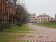 P sols perm ables on pinterest landscape architecture for Jardin niel toulouse