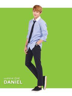 Ivy Club, Little King, Daniel K, Kim Jaehwan, Wattpad, Produce 101, Seong, Busan, My King