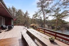 Vassbygdvegen 984, HUNDVIN | DNB Eiendom | Hele Norges eiendomsmegler Deck, Wood, Outdoor Decor, Crafts, Home Decor, Patio, Manualidades, Decoration Home, Woodwind Instrument