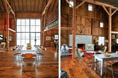 Michigan Barn | Northworks Architects + PlannersNorthworks Architects + Planners