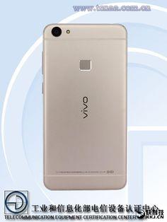 Interesante: Un nuevo smartphone de Vivo obtiene su certificación de red