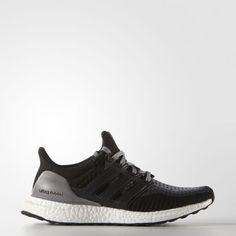 Adidas Ultra Boost Farve: Core Black/Grey Str: 38 Pris: 1400