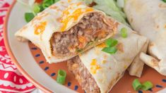 bean burrito recipe healthy, Refried Bean Burritos An Edible Mosaic™, refried bean burritos. Read More About This. Refried Bean Burrito, Bean And Cheese Burrito, Bean Burritos, Tacos And Burritos, Refried Beans, Mexican Dishes, Mexican Food Recipes, Ethnic Recipes, Cheese Stuffed Peppers