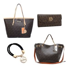 Michael Kors Only $175.10 Value Spree 26