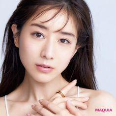 女子会にもぴったりのあかぬけピンクライン。秋限定・ジルスチュアートのパレットで上品華やかメイク | マキアオンライン(MAQUIA ONLINE) Japanese Beauty, Asian Beauty, Dear Daughter, Health Diet, Cute Girls, Asian Girl, Skin Care, Actresses, Makeup