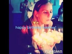 Happy Birthday to Empyrean Solar HR Manager Heather! - YouTube