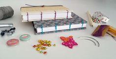 Cuadernos murice http://artesanio.com/shop/section/3362?shop_slug=murice-regalos-especiales&section_slug=cuadernos
