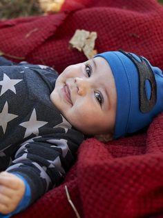 Naartjie Kids SA Winter Newborn Boys (0-18 months)