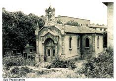 Iglesia de San Francisquito de Santutxu