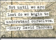 Henry david thoreau quotes and sayings understand ourselves - Collection Of Inspiring Quotes, Sayings, Images The Words, Cool Words, Great Quotes, Quotes To Live By, Inspirational Quotes, Change Quotes, Words Quotes, Me Quotes, Sayings