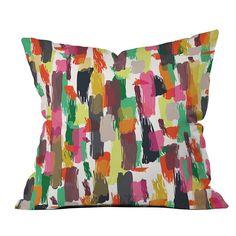 DENY Designs // Khristian A Howell Rio Throw Pillow