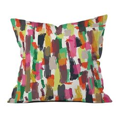 DENY Designs // Khristian A Howell Rio Throw Pillow