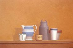 William H. Bailey, Still Life - Ginepro No. 2