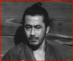 Toshirou Mifune
