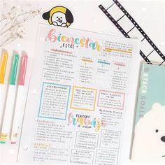Bullet Journal Lettering Ideas, Bullet Journal Notebook, Bullet Journal Themes, Bullet Journal Inspo, Life Hacks For School, School Study Tips, Cute Notes, Good Notes, School Motivation